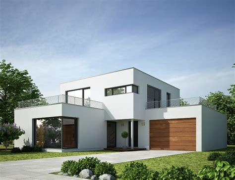 Moderne Häuser Bildergalerie by Holzverbundhaus Oekologisches Fertighaus In Hochwertiger