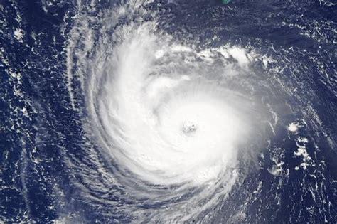 tropical cyclones stalling   north atlantic coast