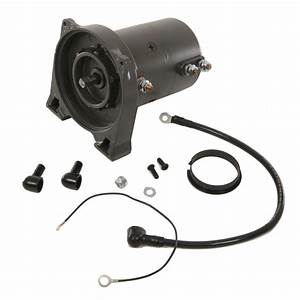 Ramsey Replacement Power Drive Winch Motors 251283