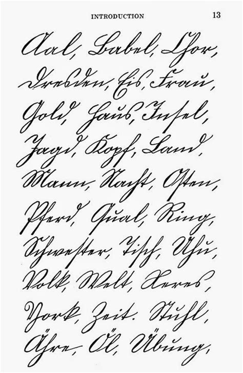 Handwriting Cursive Alphabet  Hand Writing