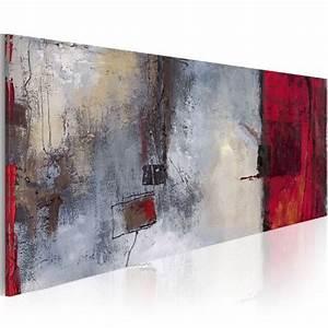 Abstrakte Bilder Online Kaufen : 100 handgemalt gem lde bilder leinwand 1 teilig abstrakt wandbilder 93254 120x50 ~ Bigdaddyawards.com Haus und Dekorationen