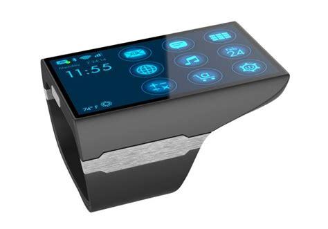 rufus cuff smartwatch wrist communicator unveiled with 3