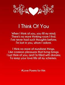 rhyming love poems for boyfriend | Cute Love Poems for Her ...