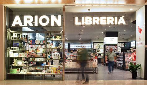 Arion Librerie Roma feltrinelli acquisisce le librerie romane arion
