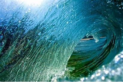 4k Water Wallpapers Desktop Landscape Ocean Nature