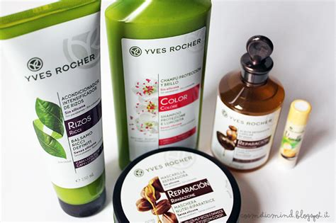 yves rocher si鑒e social acquisti yves rocher cosmetic mind