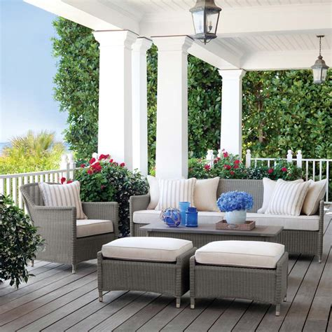 quality outdoor furniture  accessories   richmond