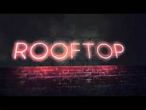 Free Neon Sign Kit Intro After Effects Download