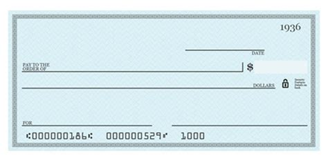 blank check template  photoshop