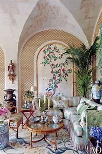 Inside Valentino Garavani's Paris Château | Paris Design ...
