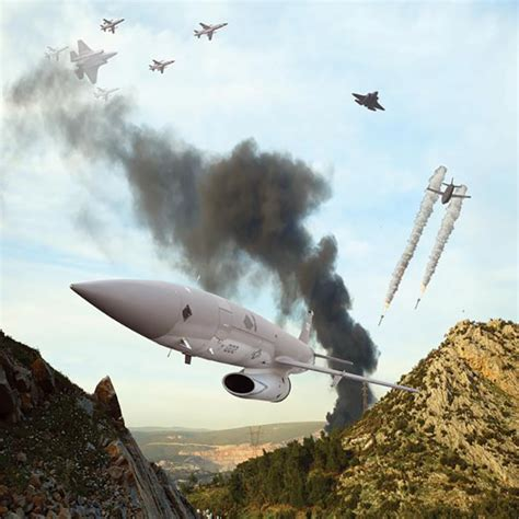A New Milestone In Manned-unmanned