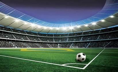 Football Stadium Sport Fuball Deutschland Murals Mural