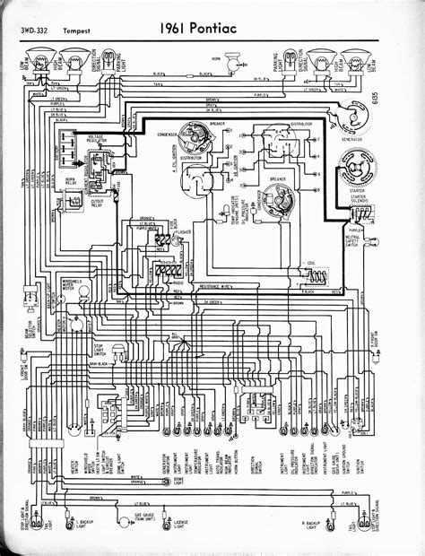 Wrg Pontiac Catalina Wiring Diagrams