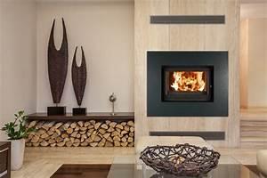Cadre De Cheminée : cadre neko foyer vision 700 nek 01 soditherm ~ Melissatoandfro.com Idées de Décoration