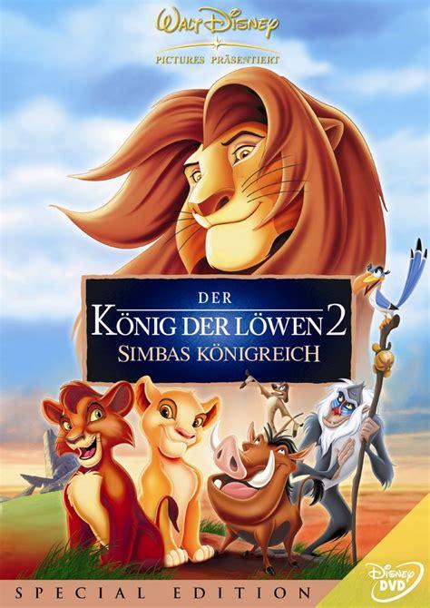König Der Löwen Kinderzimmer by Der K 246 Nig Der L 246 Wen 2 Dvd Oder Leihen