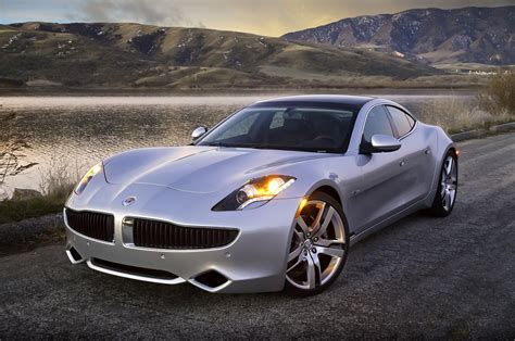 2012 Fisker Karma First Drive Photo Gallery Autoblog
