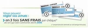 Delai Cheque De Banque : paiement en 3x par ch que ou cb ~ Medecine-chirurgie-esthetiques.com Avis de Voitures