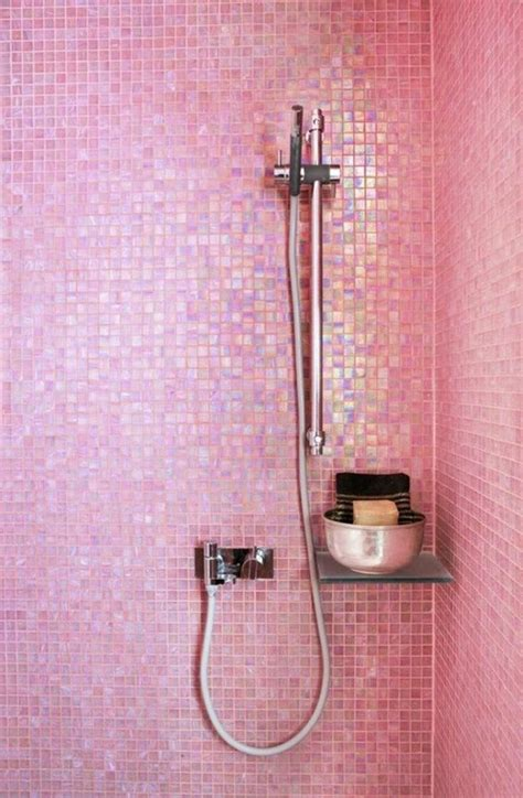 rosa wandfarbe  super schoene beispiele archzinenet