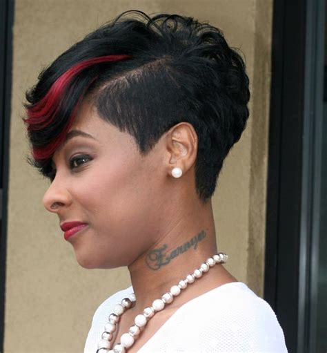 black hair cut styles i this time for a change rockin this hair style 6346