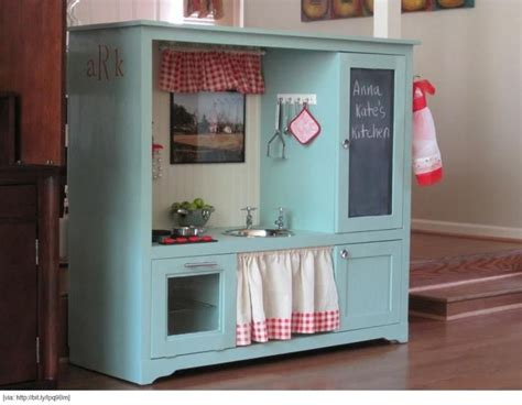 13 Best Images About Ideas For The Kids Kitchen On