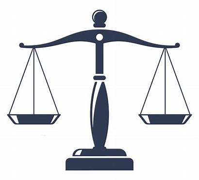 Scale Scales Transparent Justice Balance Lawyer Law