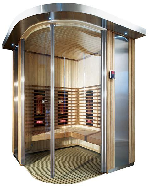 cabina infrarossi cabine sauna infrarosso vendita accessori saune acquisto 1