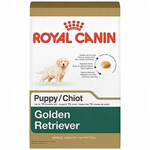 ROYAL CANIN BREED HEALTH NUTRITION Golden Retriever Puppy