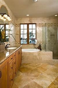 23 Elegant Mediterranean Bathroom Design Ideas Interior God
