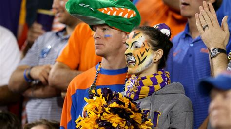 NCAA Football: Florida at Louisiana State | Gators Wire