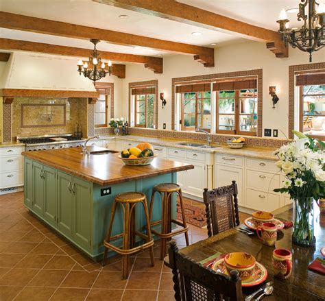 1929 Meets 2011  Country  Kitchen  San Diego  By. Small Kitchen Storage Cabinet. Vintage Blue Kitchen Accessories. Red Kitchen Accessories. Luxury Country Kitchens