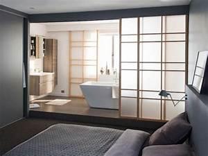 chambre parentale dressing salle de bain 5 une chambre With chambre parentale dressing salle de bain