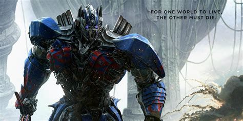 Transformers 5 Gets New Release Date  Screen Rant