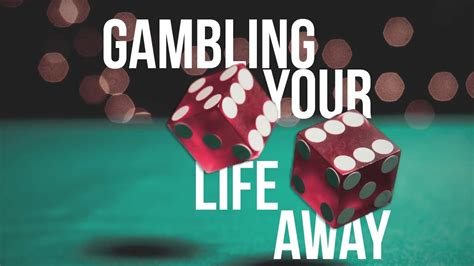 gambling addiction casino judi untreated problems lead goes many away areas spiraling down short affected addicted gamers play permainan situs