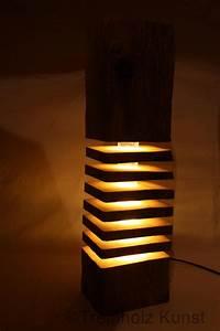 Retro Lampe Holz : einmalige treibholz lampen schwemmholz lampen ~ Indierocktalk.com Haus und Dekorationen
