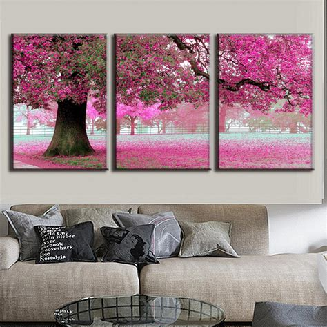 framed canvas sale wall adorable galleries about pink canvas wall