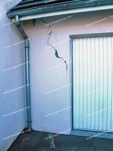 Reparer Grosse Fissure Mur Exterieur : reparer grosse fissure mur exterieur comment reparer une ~ Melissatoandfro.com Idées de Décoration