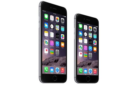 iphone vergelijken apple