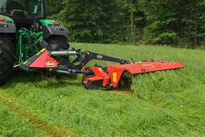 Disc Mower Conditioner Vicon Extra 624t 628t 628r 632t