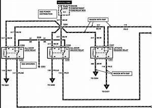 Diagrams For  U0026 39 96-99