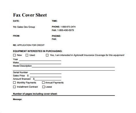 ms word fax cover sheet template. basic spanish. fax cover letter ...