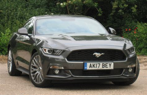 Mustang 2 3 Ecoboost by Ford Mustang 2 3 Ecoboost Auto Road Test Report And Review