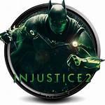 Injustice Icon Icons S7 Deviantart Pc Gameteep