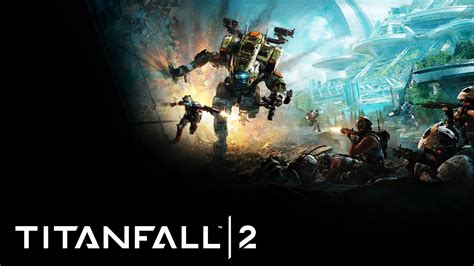 Titanfall 2 HD Wallpapers 21 - 1920 X 1080