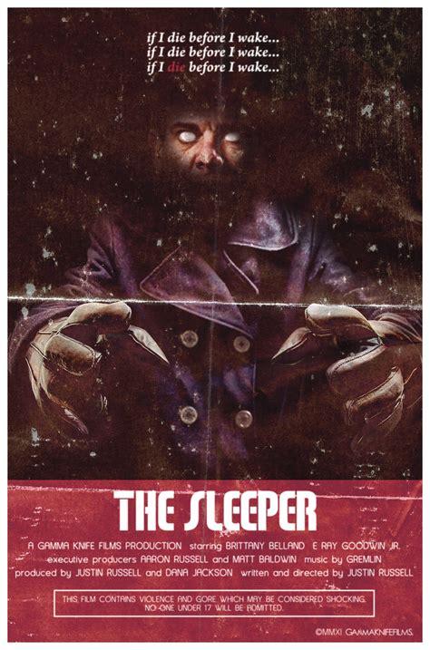 The Sleeper by The Sleeper 2012 Has Awoken Yell Magazine