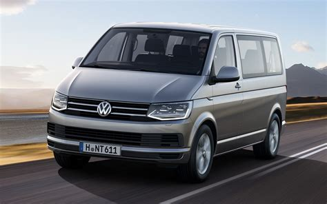 Volkswagen Caravelle Backgrounds by Volkswagen Caravelle 2015 Wallpapers And Hd Images Car