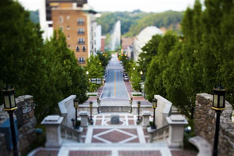 Downtown Lynchburg VA | itlacey | Flickr