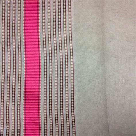 rideau fushia et gris voilage fushia robe de base kit noeud fuschia voile prune voile fuschia mauve voilage pas cher