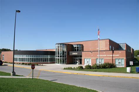 home brubaker elementary school