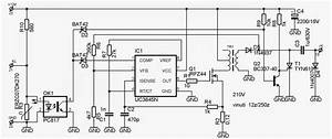 Tci   Transistor Control Ignition    Cdi Mobil Dg Platina Sebagai Trigger