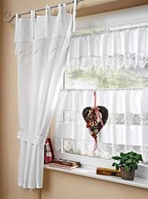 gardine schlafzimmer 1 st gardine 90 x 150 weiß häkel spitze kräuselband deko schal landhaus neu